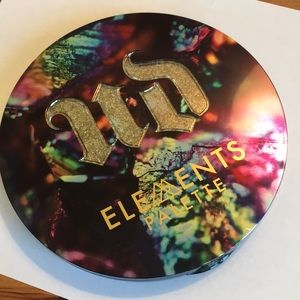 """🔥NEW Urban Decay """"Elements"""" Shadow Palette💧"""